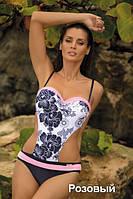 Популярный женский купальник монокини Marissa TM Marko Розовый Цвет 1