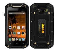 О противоударном влагозащищенном смартфоне Iman I5800c