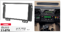 2-DIN Переходная рамка LAND ROVER Freelander 2004-2007, CARAV 11-076