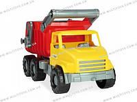"Машина ""City Truck"" 5 видов Тигрес //(32600)"