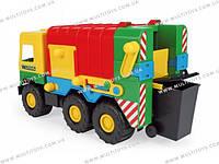 "Мусоровоз ""Middle truck"" Тигрес/1(39224)"