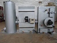 Газогенераторы пиролизные бытовые