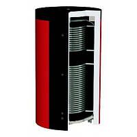 Бак аккумулятор тепла (буферная емкость) систем отопления KHT EA-11-3000
