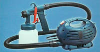 Краскопульт электрический Ростех К 750 П