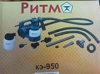 Краскопульт электрический Ритм КЭ-950 3 в 1
