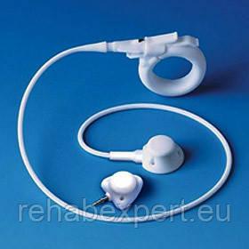 Регулируемый желудочный бандаж Heliogast® для хирургического лечения ожирения компании Helioscopie