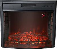 Электрокамин Bonfire 7431 28 дюймов, выпуклое стекло