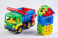 """Строительный """"Mini truck"""" Тигрес /12/(39202)"""