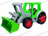Трактор Гигант Фермер Тигрес //(66015)