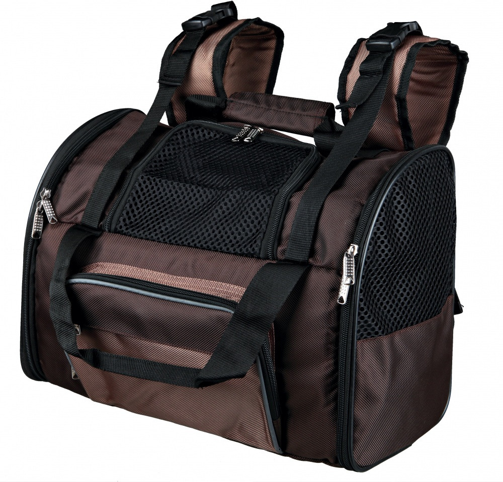 Trixie  TX-28871 Shiva  Рюкзак-сумка  для кошек и собак  до 8кг