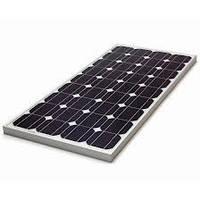 Монокристаллическая солнечная панель ALM-120M 120Вт 12В