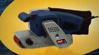 Ленточная шлифмашина Craft CBS 1300