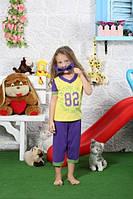 SEXEN Футболка+капри детские 37073