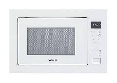 Встраемая микроволновая печь Fabiano  FBM 26G  White