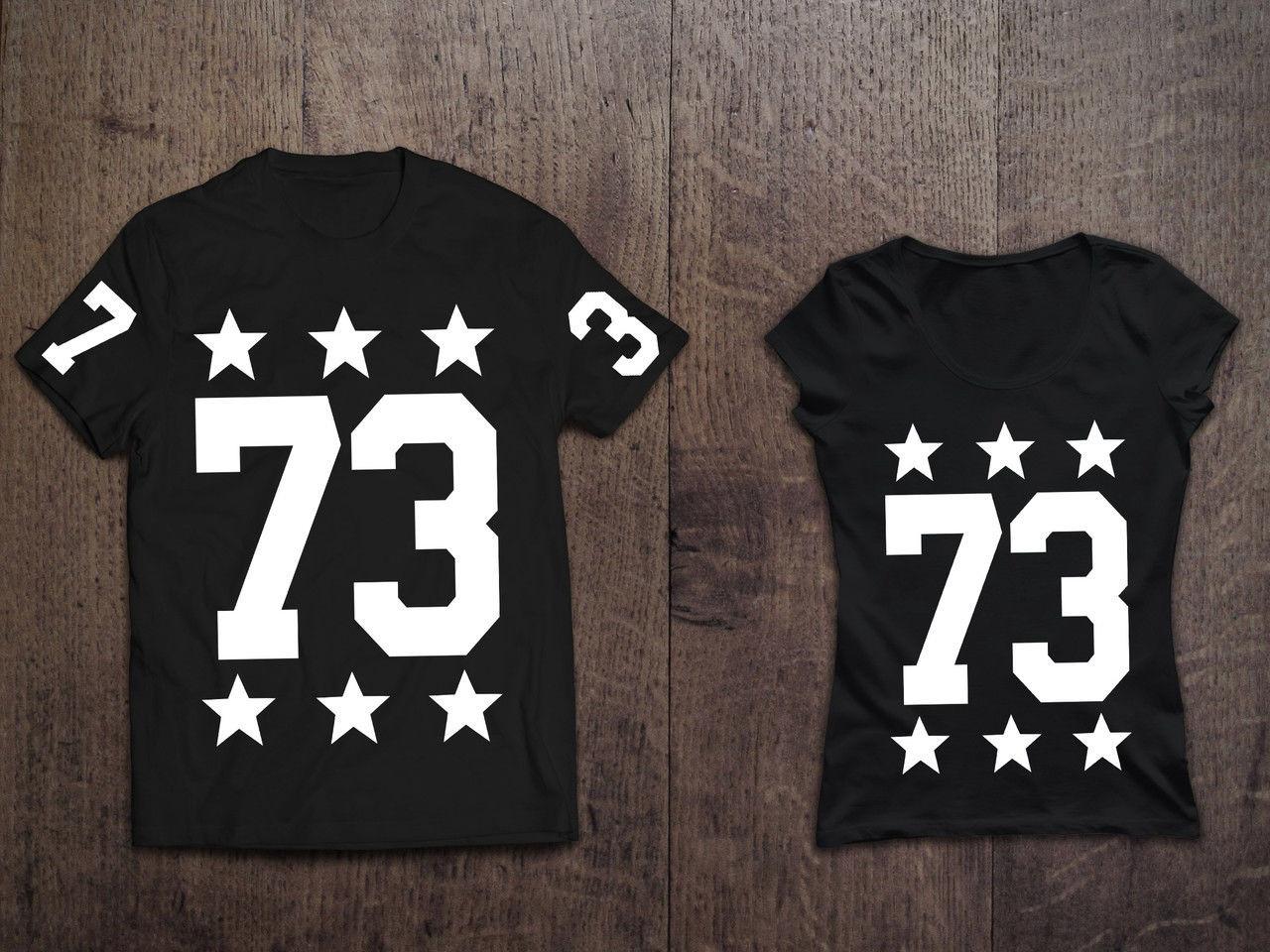 951f7b1a9e8d4 Парные именные футболки со звездами. Любой дизайн под заказ, цена 569  грн./пара, купить в Киеве — Prom.ua (ID#313766110)