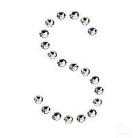 Стразы SWAROVSKI ss 5 Crystal (100 шт)