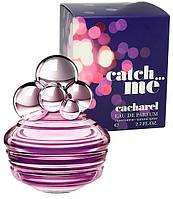 Женская парфюмированная вода Cacharel Catch…Me edр 80ml (Игривый, соблазнительный и живой аромат)
