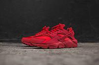 Кроссовки Nike Air Huarache Run Red Premium