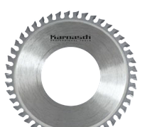 Пильный диск для нержавеющих труб 140x1,8x62mm, z=46 WWF для труборезов GF, Orbitalum, Exact
