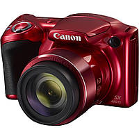 Canon PowerShot SX420 IS Red 12 мес гарантии!