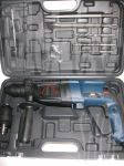 Перфоратор Craft CBH 1100 DFR(+быстрозажимной патрон)