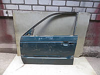 Дверь передняя левая VW Passat B3 (1988-1993) OE:357831051F, фото 1