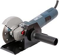 Насадка на УШМ Slider MECHANIC, слайдер для чистой резки 125мм шлифмашиной