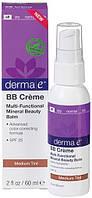 BB крем среднего оттенка с солнцезащитным фактором SPF 25 - BB Creme SPF 25, Medium Tint, 60 мл