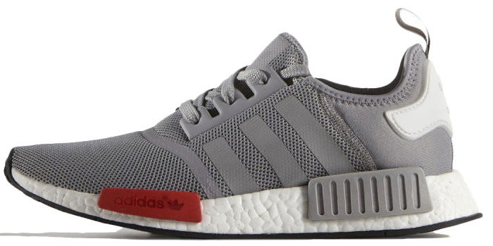 b8c6199f Мужские кроссовки Adidas NMD Runner R1 Light Onyx купить в интернет ...