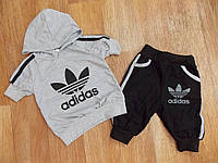 """Летний костюм детский """" Adidas"""""""