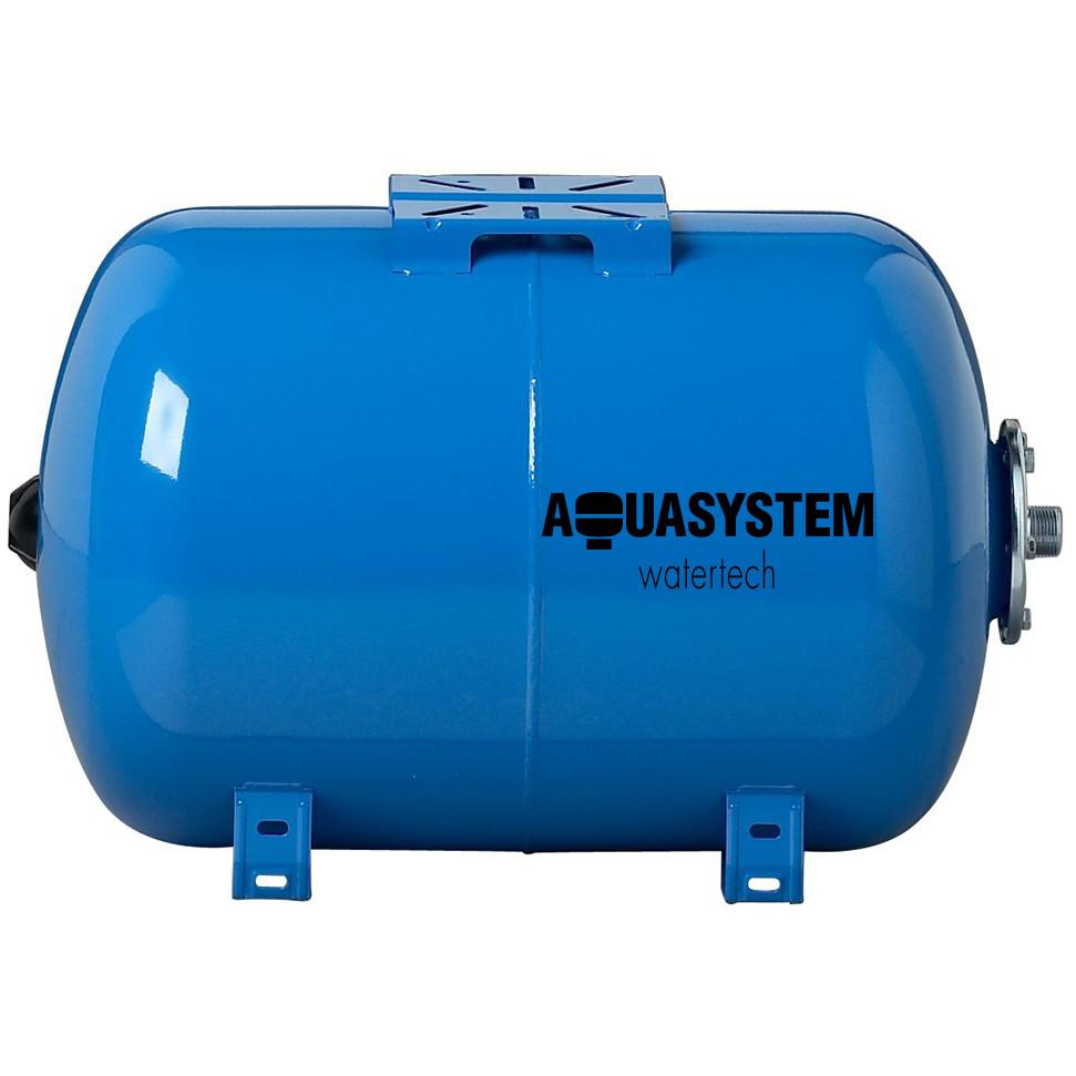 Гидроаккумулятор Aquasystem VAO 35 Италия