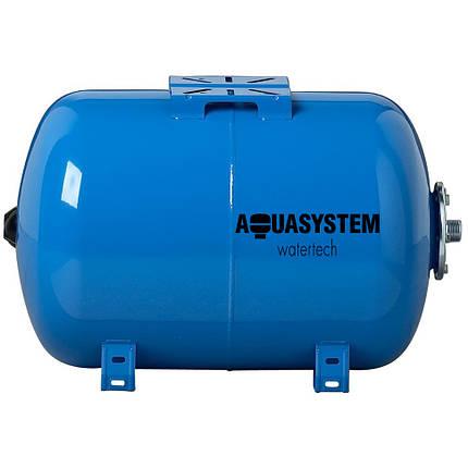 Гидроаккумулятор Aquasystem VAO 35 Италия, фото 2