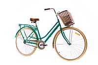 Велосипед городской Dorozhnik 28 COMFORT FEMALE 2016