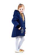 Детская курточка для девочки Соли