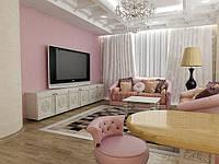 Дизайн интерьера гостинной, фото 1