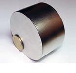 Польский Неодимовый магнит D90*H40 (сила: 330кг / намагниченность: N42)