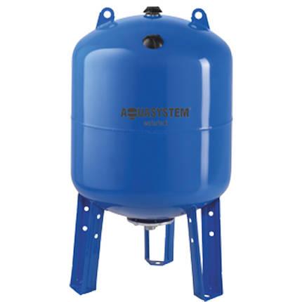 Гидроаккумулятор Aquasystem VAV 300 Италия, фото 2