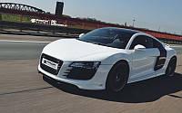 Комплект обвеса Audi R8