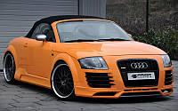 Комплект обвеса Audi TT