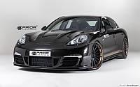 Комплект обвеса Porsche Panamera