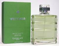 Мужская оригинальная туалетная вода Guerlain Vetiver, 100 ml  NNR ORGAP /06-73