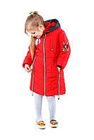 Детская курточка для девочки Мила