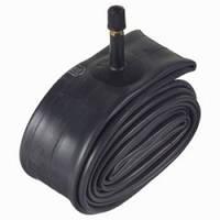 Велокамера 28x1.75 Butyl JIAПШО коробка A/V L=48mm, 44-622