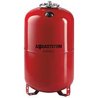 Расширительный бак Aquasystem VRV 100 Италия