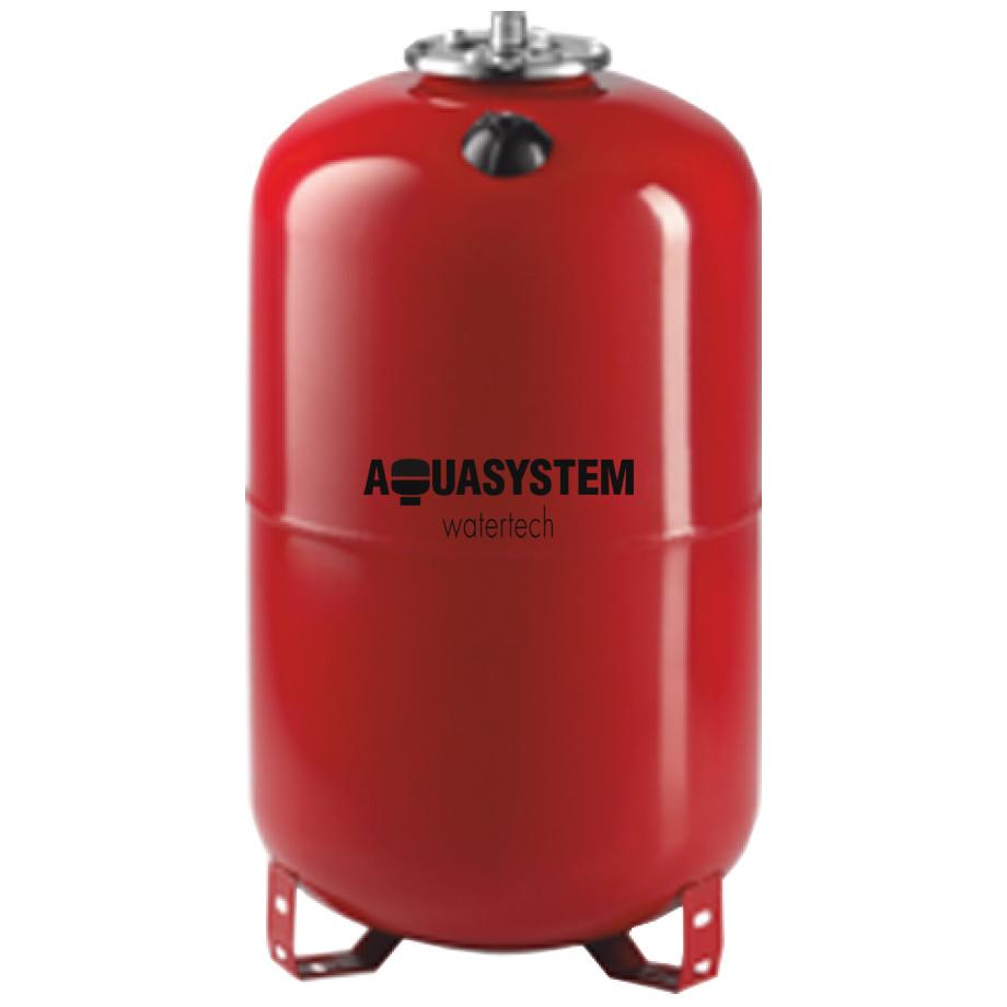 Расширительный бак Aquasystem VRV 150 Италия