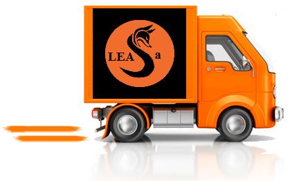 бесплатная доставка от leashop.com.ua