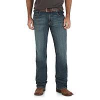 Джинсы Wrangler Retro Slim Fit Straight Leg, Macon , фото 1