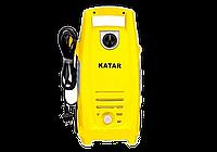 Автомойка KATAR USQ 27SG - 130B (индукционный двигатель)
