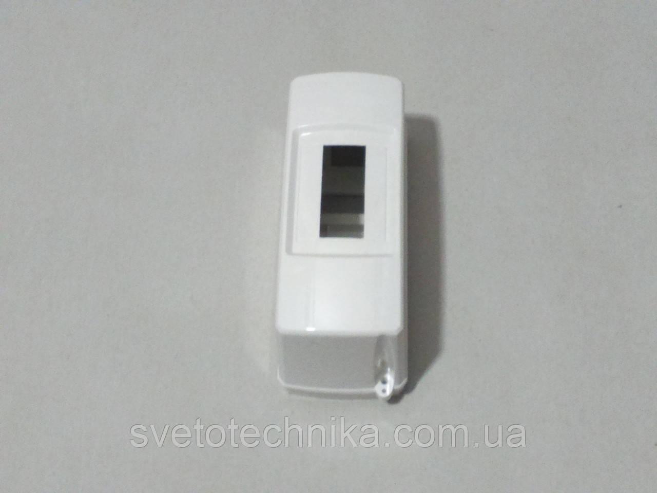 Коробка Vi-Ko Lotus для 1-2 автоматов (открытая установка)