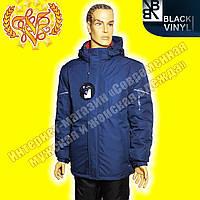 Мужская куртка Black Vinyl